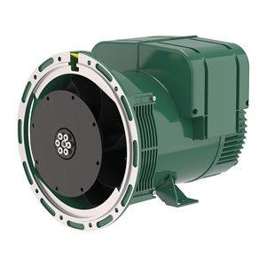 Синхронные генераторы LSA 40