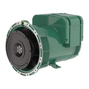 Синхронный генератор LSA 42.3