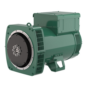 Синхронный генератор LSA 44.3