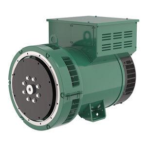 Синхронный генератор Leroy Somer LSA 46.3
