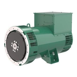 Синхронный генератор Leroy Somer LSA 49.3