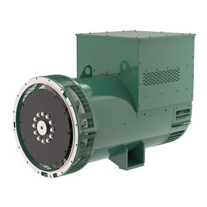 Синхронный генератор Leroy-Somer LSA 50.2