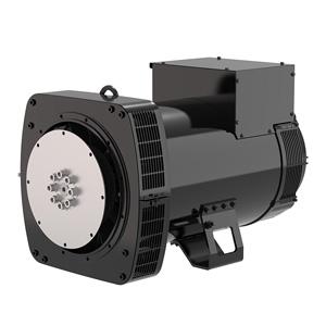 Синхронный генератор Leroy Somer TAL 044