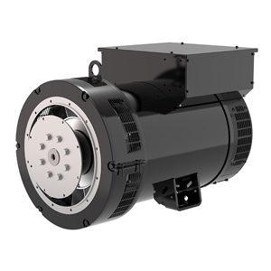 Синхронный генератор Leroy Somer TAL 046