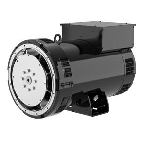 Синхронный генератор Leroy Somer TAL 0473