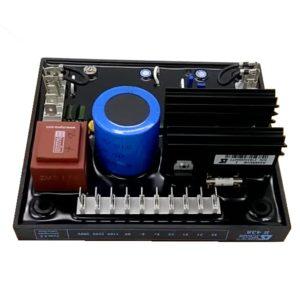 Автоматические регуляторы напряжения R438 Leroy-Somer