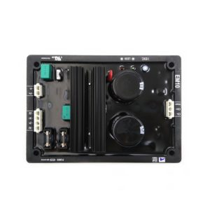 Модуль управления возбуждением Leroy-Somer EM10 Caterpillar
