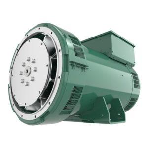 Синхронный генератор Nidec Leroy-Somer LSA 47.3